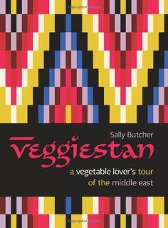 En mi wishlist: Veggiestan: A Vegetable Lover's Tour of the Middle East by Sally Butcher, http://www.amazon.co.uk/dp/1862058849/ref=cm_sw_r_pi_dp_sgvzsb03NP2N7