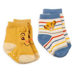 Bemagical rakuten store: disney (disney) us official merchandise simba lion king socks socks underwear clothes baby baby baby boys girls capdase simba socks Baby Boy Fashion, Toddler Fashion, Toddler Outfits, Baby Boy Outfits, Kids Outfits, Disney Baby Clothes, Baby Kids Clothes, Baby Disney, Man Clothes