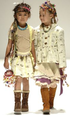 Boho Chic Clothing For Kids Boho Style Bohemian Kids