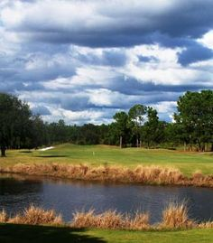 Plantation Palms Golf and Country Club, Land O'Lakes. FL
