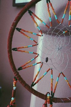 Dream catchers by Littleecuador on Etsy