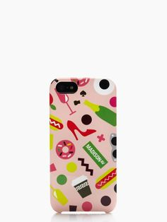 ksny x darcel resin iPhone 5 case (wish they made this for iPhone 4/4S