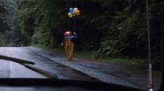 Pennywise vs Mr Bean