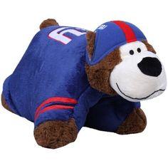 NFL Team Pillow Pets $19.50 Sports Syndicate Football picks