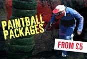 Paint Balling Packages