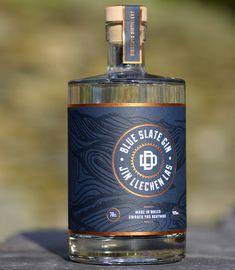 Blue Slate Gin