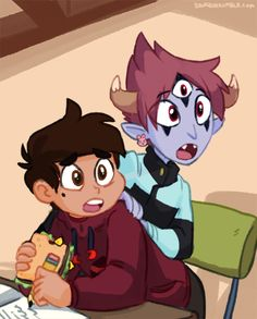 """""""Star's..in trouble?!""""