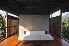 Gallery of Matale Holiday Retreat / Thisara Thanapathy Associates - 26