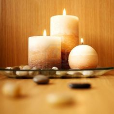 beautiful candles - Bing Images