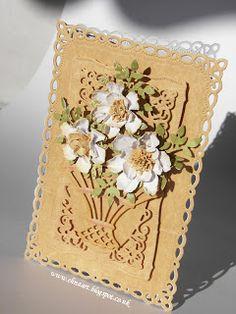 Elina Cardmaking Hobby: 04/01/2013 - 05/01/2013