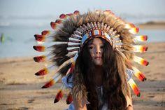 Hoi! Ik heb een geweldige listing gevonden op Etsy https://www.etsy.com/nl/listing/208576973/kids-indian-headdress-kids-indian
