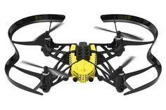 Parrot's has a stylish new MiniDrone called the Airborne Cargo.