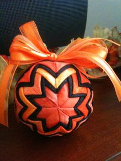 Ornament Fabric by QuiltersPantry on Etsy, $18.00
