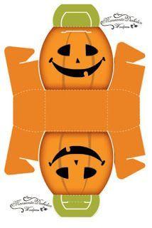boites halloween – My CMS Halloween Mignon, Dulceros Halloween, Bonbon Halloween, Adornos Halloween, Manualidades Halloween, Halloween Miniatures, Halloween Village, Cute Halloween Costumes, Halloween Crafts For Kids