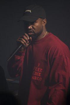 The Life Of Pablo: Kanye west