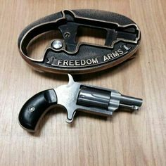 Belt buckle .22 I'm not normally a gun person but I love this