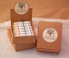 Wholesale Natural Lip Balm Displays | Whispering Willow