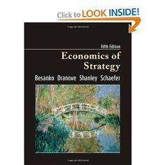I do like this book :) It makes easy to use Economics in a organization.  It's quite unfair when someone says Economics is not practical and this book is the ideal answer for that.