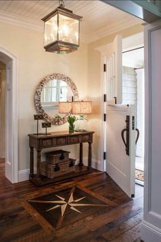 Foyer Designs Ideas foyer furniture small couch and console table house of turquoise gilmore design studio home decor pinterest turquoise design and furniture Deckenpanelle Ceiling Trim Cover Design Ideas