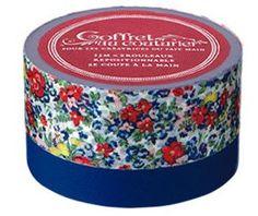 Japanese washi masking tape  coffret au couturier  by washimatta, $8.80