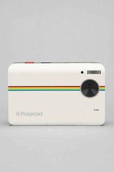 Polaroid! Retro made current!