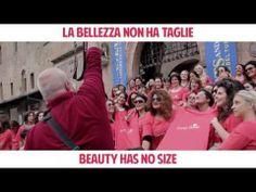 Curvy Pride Bologna - 1 giugno 2013  #curvy #curvypride #flashmob #plussize #fashion #bologna #style #beautyhasnosize