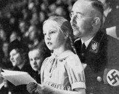 """Himmler, Heinrich Luitpold """"Reichsheini"""" - WW2 Gravestone"""