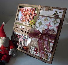 album Noël d'antan