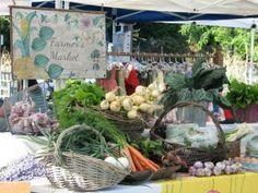 Oak Island Farmer's Market