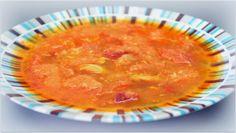 ¿Tirar el pan duro? Ni soñarlo. Se pueden hacer decenas de recetas con él Chorizo, Spanish Food, Empanadas, Carne, Fish, Meat, Ethnic Recipes, Salads, Garlic Soup