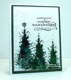 Snippets: Winter Wonderland