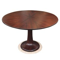 Dining Table Designed by Paolo Buffa