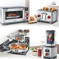 Enter for a chance to win a Wolf Gourmet Kitchen Package!  http://promo.foodandwine.com/4w7?source=twitter_share&ref=3998