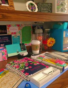 School Supplies for Spring Semester