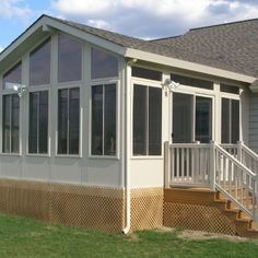 Patio Systems of Lewes Delaware patio awning, porch enclosure, sunrooms and deck DE, contractors