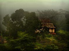 Templo de las cruces. by DrCarlosAMG