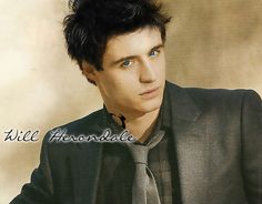 Will Herondale starring by Max Irons 2. by ~clockworkqueenn on deviantART  ~ OH yeah!!!!! =))