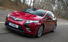 Vote for your favourite electric/hybrid car