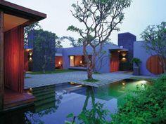 kerry hill architects / the lalu, taiwan