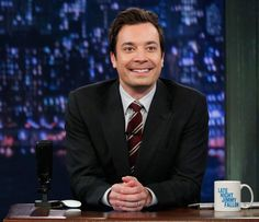 Jimmy Fallon and wife welcome a daughter (Photo: NBC via Getty Images)