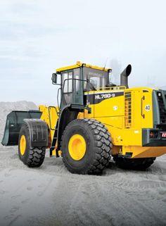 Caterpillar 988h wheel loader wheel loaders pinterest wheels hyundai dash 9 wheel loaders sciox Gallery