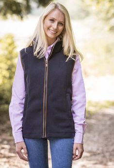 The Chilton Fleece Gilet Shooting Clothing, Cool Countries, Country Outfits, Hand Warmers, Must Haves, Pockets, Female, Clothes For Women, Lady