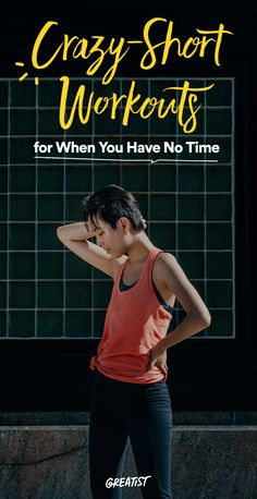 Start your timer! http://greatist.com/move/bodyweight-workouts-under-10-minutes
