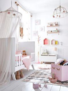 Energetic rendered girl room design Read the full story
