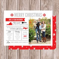 17 Best Year In Review Cards Images Christian Christmas Cards