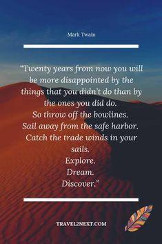 100 Travel Quotes – Inspiring The Journey - Upload Box Travel Tips, Travel Destinations, Travel Hacks, Travel Packing, Solo Travel, Budget Travel, Canada Travel, Japan Travel, Ski Canada