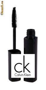 Rimel Calvin Klein Megavolume Mascara - Black - 32RON  Rimel marca Calvin Klein, de cea mai buna calitate, ofera genelor un volum de invidiat  http://www.okazii.ro/make-up/rimel/rimel-calvin-klein-megavolume-mascara-black-a112603404