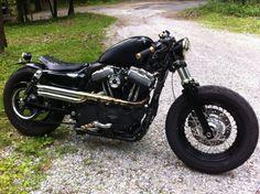 Harley 48