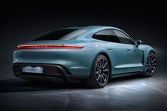 Porsche's long-awaited Taycan just launched in September and the third model is already rolling out. The Taycan slots in just below the Turbo and. 2009 Nissan 370z, Electric Sports Car, Porsche Taycan, Dual Clutch Transmission, Benz S, Sports Sedan, Twin Turbo, Home Security Systems, Luxury Cars