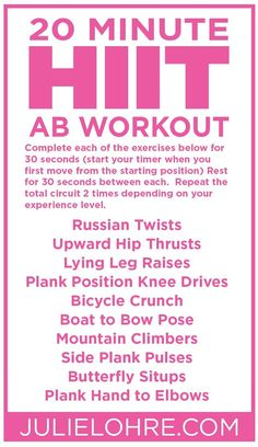 killer ab workouts answer and summary to look over this instant, abdominal exercise pin reference 6579974675 . killer ab workouts answer and summary to look over this instant, abdominal exercise pin reference 6579974675 . Hiit Leg Workout, Upper Body Hiit Workouts, Hiit Abs, Killer Ab Workouts, Interval Training Workouts, Fat Burning Workout, Workout Plans, Extreme Workouts, Circuit Workouts